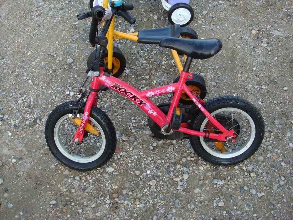 Cykel, Blandet