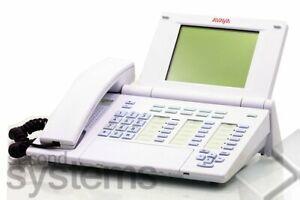 Avaya-Tenovis-T3-IP-Comfort-II-Phone-System-Telephone-I33-55-White
