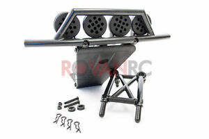 1-5-Rovan-Buggy-to-Truck-Front-Bumper-Conversion-Kit-Fits-HPI-Baja-5B-King-Motor