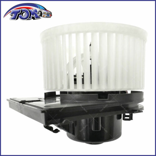 Brand New Front Blower Motor with cage for Volkswagen Beetle 1998-2010