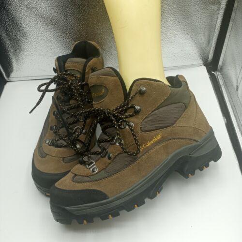 Columbia Razor Ridge Hiking Boots Size 10