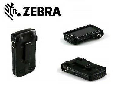 Zebra Tc51 Protective Leather Case & Beltclip Elegant Appearance Cell Phones & Accessories Cases, Covers & Skins