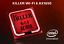 Killer-Wireless-Wi-Fi-6-AX1650-Bluetooth-5-0-WLAN-M-2-2230-Card-Adapter Indexbild 1