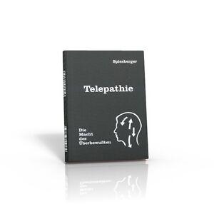Telepathie-von-Spiesberger-1982-Geheimnisse-Magie-Zauberei