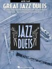 Great Jazz Duets Alto Sax 9780793549153 By Monk Paperback