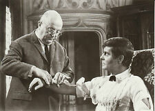 Louis Jourdan / Bernard Blier (Pressefoto 60er Jahre)