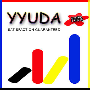 YYUDA Printer Ink Toner Cartridge