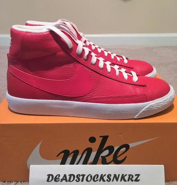 Nike Blazer Mid PRM premium shoes mens new sneakers 429988 604