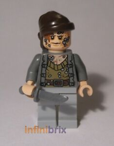 Lego-Bootstrap-Bill-Minifigure-from-set-4184-Pirates-of-Caribbean-NEW-poc033