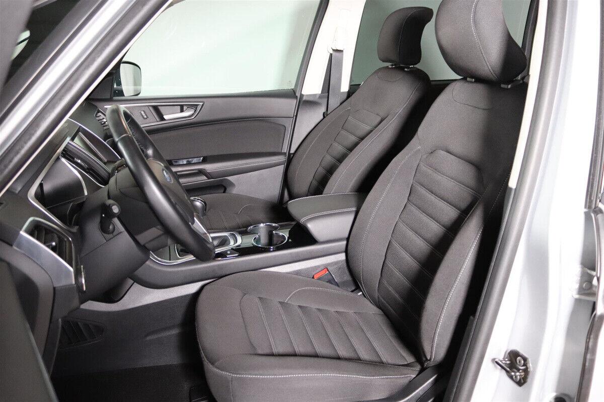 Ford Galaxy 2,0 TDCi 150 Titanium 7prs - billede 4