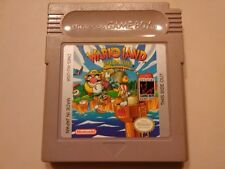 Wario Land: Super Mario Land 3 Nintendo Game Boy Cart only