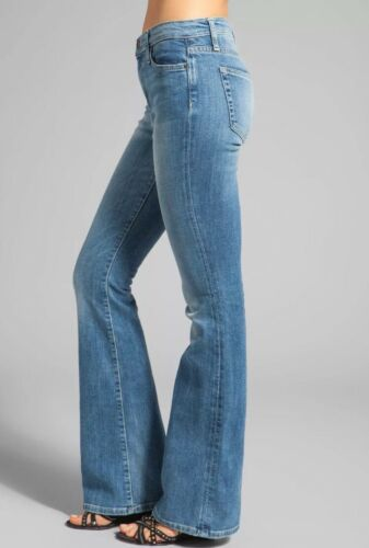 High Blue Jeans In Joe's Jaide 24 Rise Flare Nwt Vintage Reserve Stretch p6TwxqgI