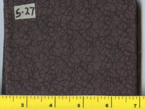 Mixed Medley 2 Flowers Sea Shells Giraffe Spots Blenders Fat Quarters #5-24 31