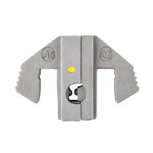 TGR Crimping Tool Die A Die for Insulated Terminals AWG 22-18//16-14//12-10