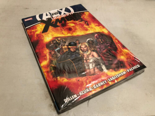 MARVEL UNCANNY X-MEN AvsX PREMIERE EDITION HC 75/% OFF COVER PRICE VS AVENGERS