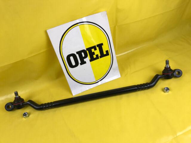 Nuevo media barra de acoplamiento para Opel Omega a con dirección asistida eje delantero centro
