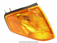 Mercedes R129 Turn Signal Light Lens Assembly (right) + 1 Year Warranty