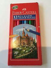 Faber Castell Classic Pencils - 12 pack - BNIP (A15)