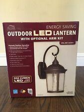Altair Lighting Led Outdoor Energy Saving Lantern 950 Lumens Al 2150 Brand New
