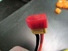 XT60 TPU Battery Caps x12