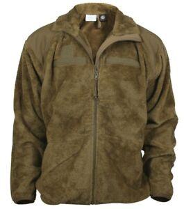 Gore-Tex-Chaqueta-Polar-Gen-III-Level-3-Militar-Estilo-Rothco-9730-9734-9739