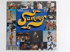 "SAMMY DAVIS, JR. TV Soundtrack ""Sammy"" MGM OZ pressing LP"