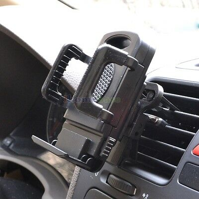 NEW CAR AIR VENT MOUNT STAND HOLDER FOR SMARTPHONES MOBILE CELL PHONE