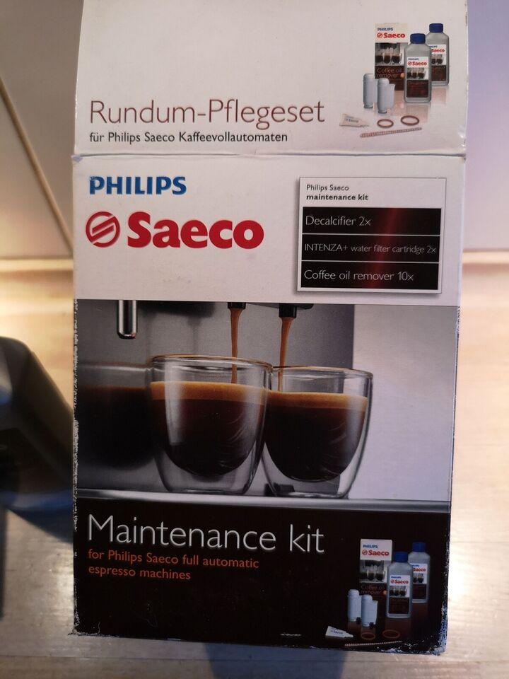 Vedligeholdelses kit, PHILIPS SAECO