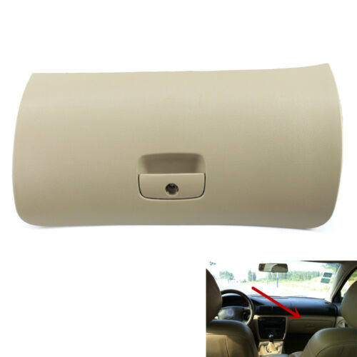 Glove Box Lid Beige for Passat Estate B5 /& B5.5 1997-2005 1.8T Sedan 4-Door