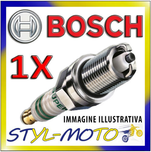 CANDELA BOSCH SPARK PLUG W3AC = B8HS BMW R 50 S 500 1962