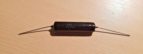 NEW * Precision Resistor Company Wire Wrapped PRECISION POWER RESISTORS
