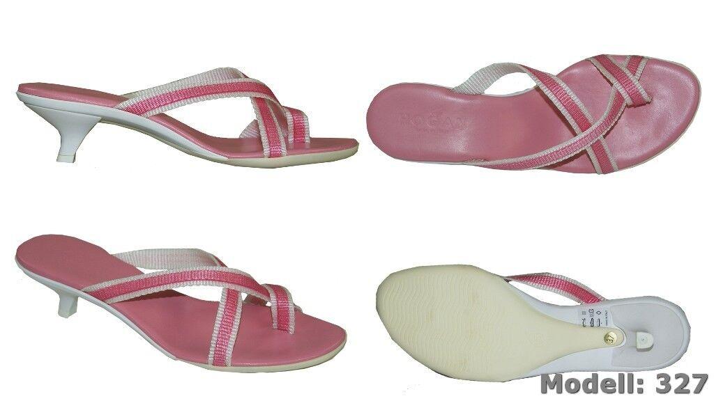 hogan infradito sandali scarpe bella presentazione vendita nuovo e796fbcce26