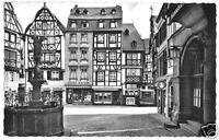 AK, Bernkastel a.d. Mosel, Marktplatz, um 1960