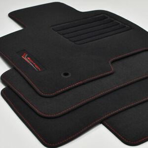 MP Velour Fußmatten Edition passend für Hyundai Tucson 4 IV NX4 ab Bj. 2021 Vbr