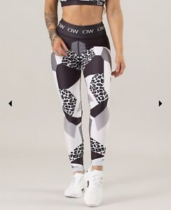 i can i will tights