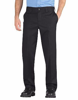 Dickies LP847 Black Men/'s Industrial Regular Fit Straight Leg Iconic Pant
