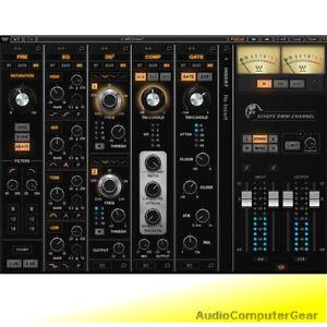 Waves-SCHEPS-OMNI-CHANNEL-Strip-Audio-Software-Plug-in-NEW