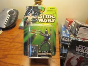 Jango Fett-Star Wars Attack of the Clones Preview-MOC Bounty Hunter
