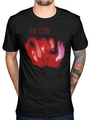 Aktiv Official The Cure Pornography T-shirt