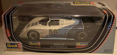 Elektrisches Spielzeug Revell 08373 Slot Car MÄrz 83g Blue Thunder #56 R.lanier-b.whittington Mb A Great Variety Of Goods