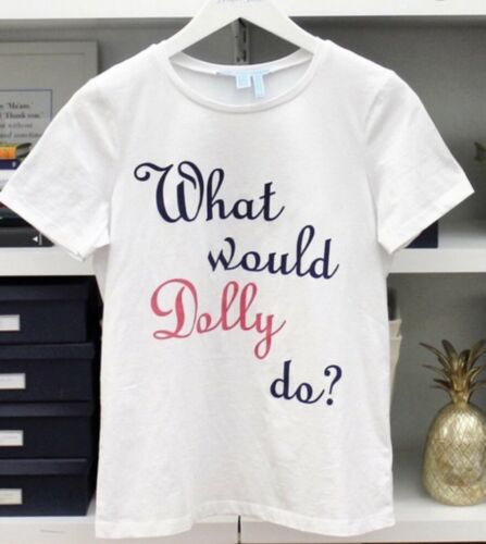 What Would Dolly Do T shirt  Dolly Parton Shirt  