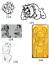 Petrobond-Delft-Clay-Push-Ingot-Mold-Small-Lion-Pattern thumbnail 10