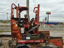 Brouwer Hitch Hiker Diesel Forklift Message For Part Pricing