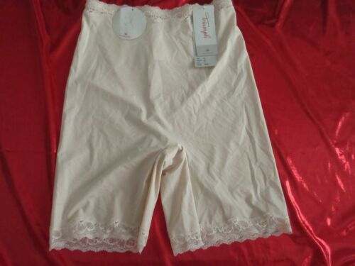 Größe 40 Triumph Magic Boost Highwaist Panty L NEU beige Shaping Effekt
