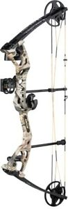 New 2019 Bear Archery Limitless RTH 50# Right Hand God's Country Camo Youth Bow 754806297859