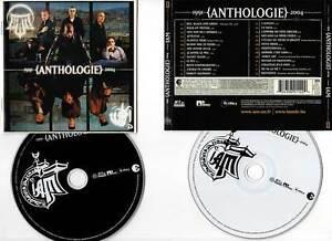 IAM-034-Anthologie-1991-2004-034-2-CD-2004