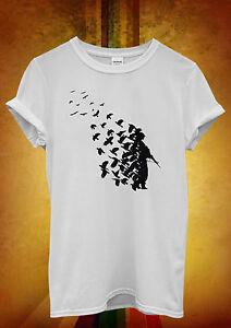 Banksy-Soldier-Peace-Pigeons-Hipster-Men-Women-Unisex-T-Shirt-Tank-Top-Vest-656