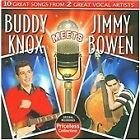 Buddy Knox - Meets Jimmy Bowen (2009)
