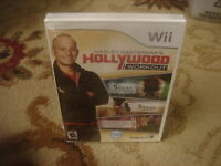 Harley Pasternak's Hollywood Workout (wii, 2012)