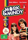 Mork And Mindy : Season 1 (DVD, 2007, 4-Disc Set)